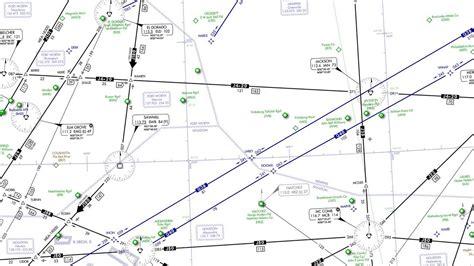ifr charts navigation charts ayucarcom
