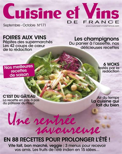 abonnement cuisine et vins cuisine et vin de 28 images cuisine et vins de hors s