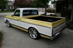 1970 Chevy C10 Cst Shortbed Pick Up Gmc Cheyenne 1967 1968