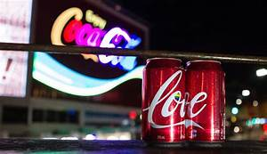 The Story of the Coca-Cola 'Love' Cans in Australia: The ...