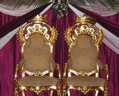 gold throne king and chair rental los angeles for