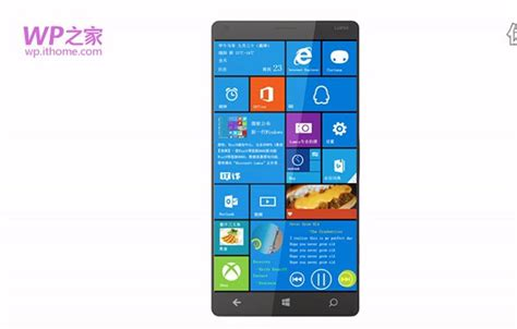 phone gets microsoft lumia 1030 gets rendered with windows 10 in tow