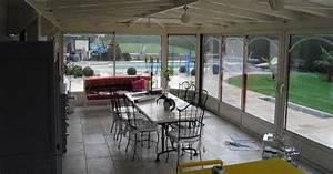 Comment Isoler Sol Pour Vérandas : comment choisir le sol pour une v randa ~ Premium-room.com Idées de Décoration