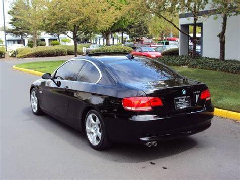 2007 Bmw 328i/ Coupe / Factory Warranty