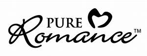 PRlogo_black from Pure Romance by Holly in Stow, OH 44224
