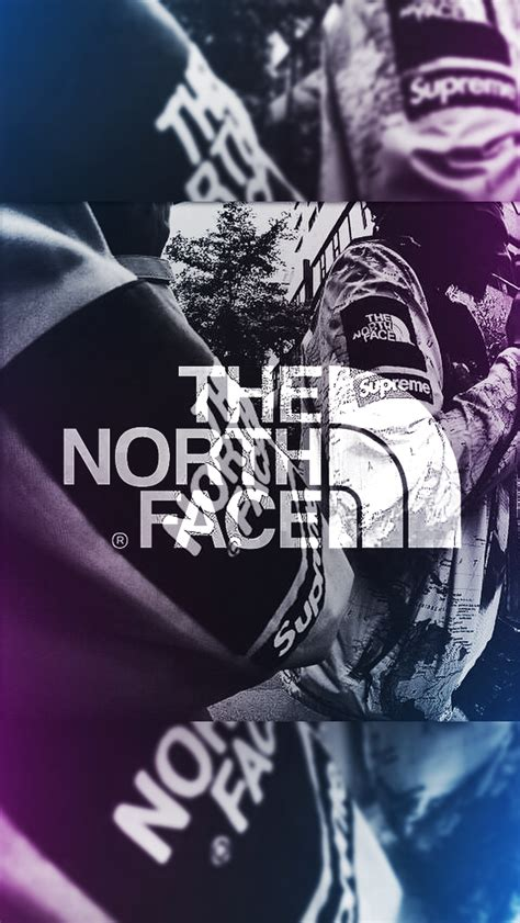 north face wallpaper gallery