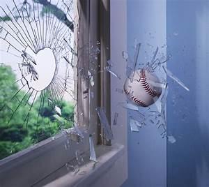 Remplacer Une Vitre : conseils pour remplacer vous m me une vitre cass e ~ Melissatoandfro.com Idées de Décoration