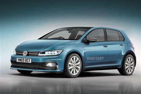 Vw Golf 2019 by 2019 Volkswagen Golf What We So Far What Car