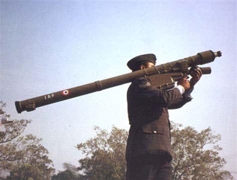 SA-16 Gimlet (9K310 Igla-1) | Military Edge