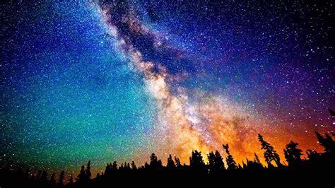 Milky Way Galaxy Wallpaper 39 Sleepless 39 Chillout Mix Rameses B Youtube