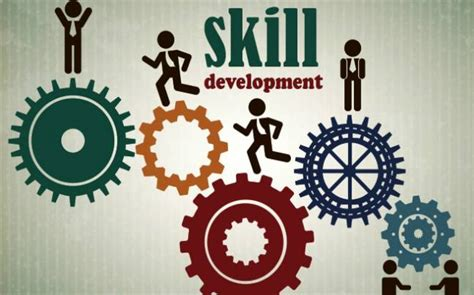 skill development  school education importance