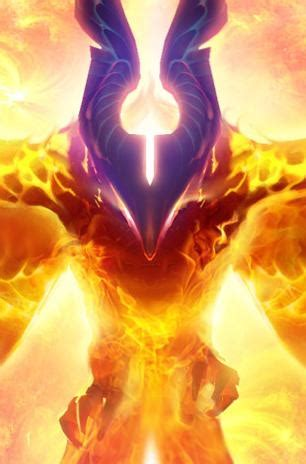 phoenix dota  wiki guide gamewise