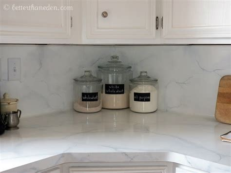 faux marble painted countertops   DIY Projects   Pinterest