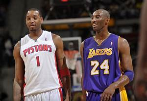 Tracy McGrady wants to make comeback, ideally with Lakers ...