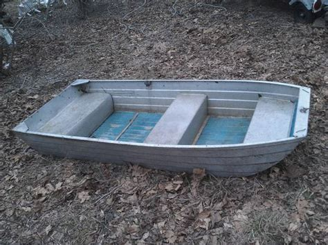 8 Ft Aluminum Jon Boat For Sale 8ft 196x aerocraft f 8 aerocraft boats