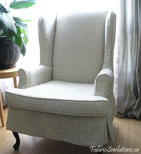 slipcover for wingback chair wingback rocking chair slipcovers sure fit pen pal by