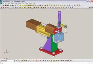 logiciel dessin 3d simple gratuit