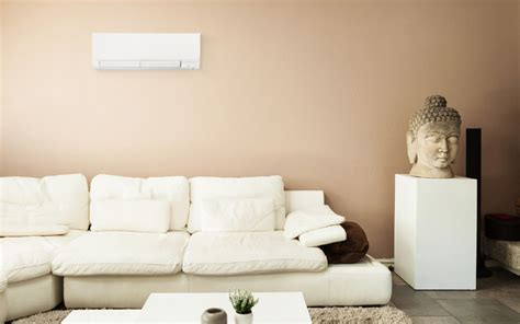 Mitsubishi Mini Split Reviews by Mitsubishi Ductless Mini Split Air Conditioner Review