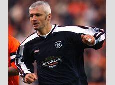 Scottish Soccer – Bank Of Scotland Premier League – Dundee
