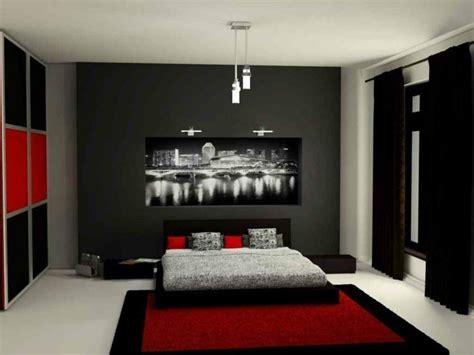chambre noir chambre et blanche signification des couleurs et