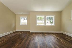 It39s easy and fast to install plank vinyl flooring for How long does it take to install hardwood floors