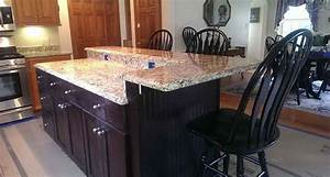 Granite Brackets Hidden Countertop Brackets and
