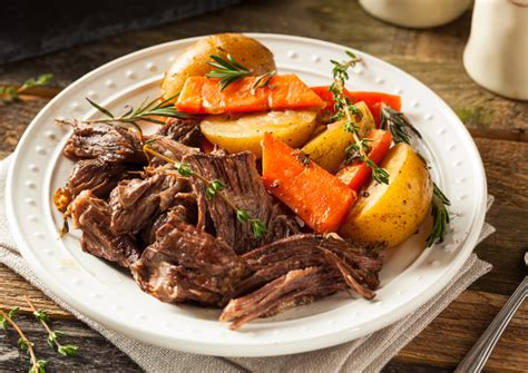 And in fact, shortly after i released this video for our recipe, it had over 2 million views in less than 2 days. 100% Grass Fed Beef Chuck Roast 3 lbs. (2 pkgs of 1.5 lb. roasts) | Slow cooker pot roast ...