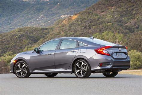 New Honda Civic Si To Debut At 2016 Los Angeles Auto Show