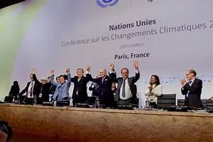 Climate change challenges post-U.S. exit from Paris ...