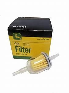 10 Best John Deere D100 Oil Filter Reviews