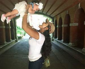 Masika Kalysha Talks Motherhood, New Music, And Makeup ...