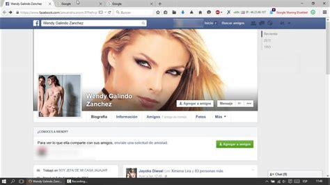 como ver de un perfil privado de 2013 c 243 mo denunciar un perfil falso de