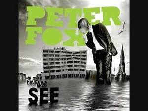 Peter Fox Das Haus Am See : dickes ende von peter fox song ~ Markanthonyermac.com Haus und Dekorationen