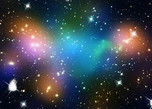 Theory may explain mysterious dark matter | Science Wire ...