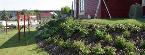 Böschung Bepflanzen Fotos : referenzprojekt terrassenbepflanzung demitz thumitz ~ Orissabook.com Haus und Dekorationen