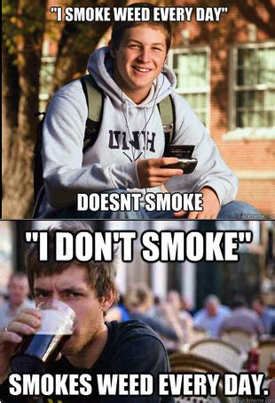 Smoke Weed Everyday Meme - image 288811 smoke weed everyday know your meme