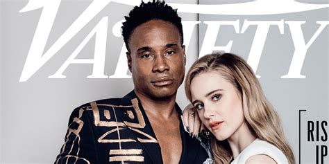 Billy Porter Gets Candid About Growing New York