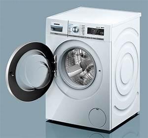 Siemens Waschmaschine 1600 : siemens iq700 waschmaschine siemens waschmaschine iq700 ~ Michelbontemps.com Haus und Dekorationen