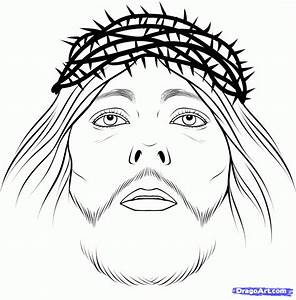 Step 6. How to Draw Crown of Thorns