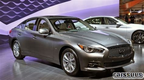 2019 Infiniti Q50  News, Reviews, Msrp, Ratings With