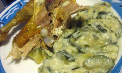 recette avec boursin cuisine recettes cookeo poulet courgettes