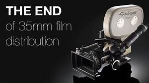 RedShark News - The End of 35mm film distribution. Cinema ...