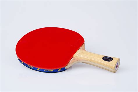 best chinese table tennis rubber 2015 professional wood handle best quality bats offensive