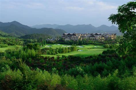 Jw Marriott Hotel Zhejiang Anji, China