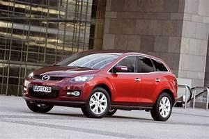 Mazda Cx 7 Occasion : mazda cx 7 essais fiabilit avis photos prix ~ Medecine-chirurgie-esthetiques.com Avis de Voitures