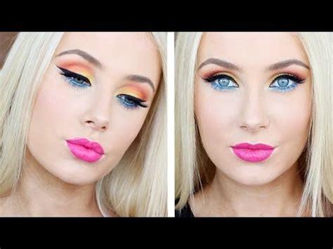 laurens eyeshadow tutorial