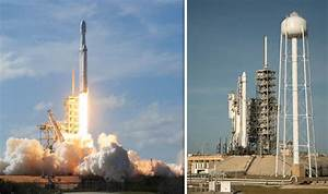 SpaceX launch delayed: Did SpaceX launch the Falcon 9 ...
