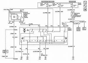 Chevrolet Wiring Diagram Color Code