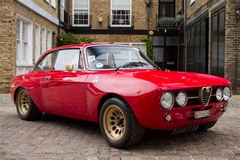 Alfa Romeo Gtam Evocazione  Via Hexagon Classics Auto
