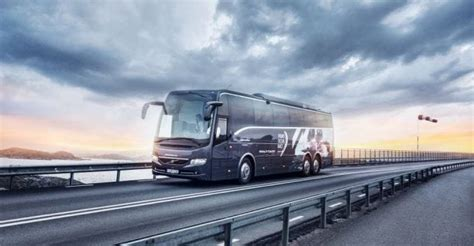 volvo buses   exported  india ndtv carandbike
